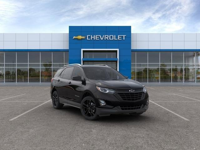 New 2020 Chevrolet Equinox in Marietta, GA