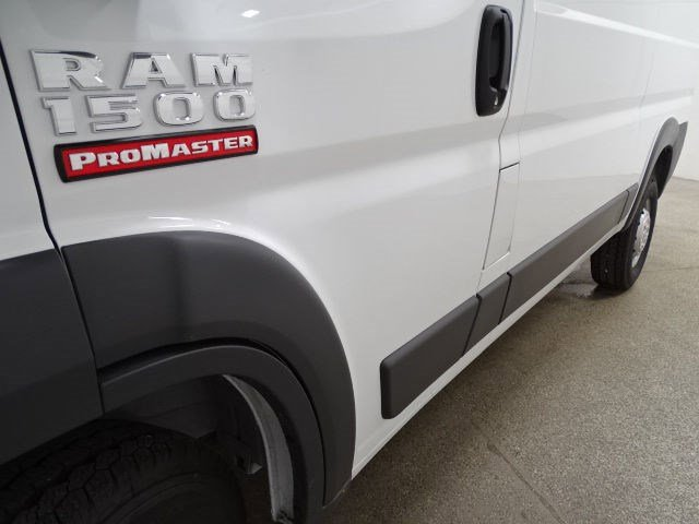 2017 RAM ProMaster 1500 Low Roof-136 Inch Wheelbase