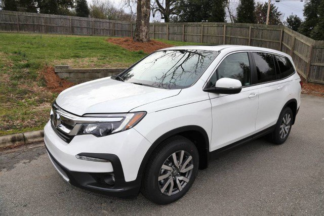 New 2020 Honda Pilot in High Point, NC