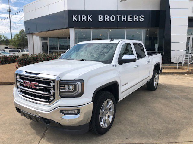 Used 2018 GMC Sierra 1500 in Grenada, MS