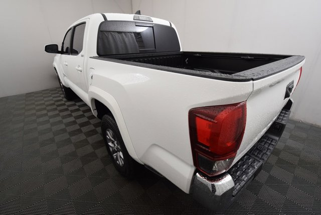 Used 2018 Toyota Tacoma SR5 Double Cab 5' Bed V6 4x2 AT