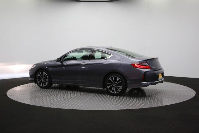 2017 Honda Accord Coupe for sale 125110 58