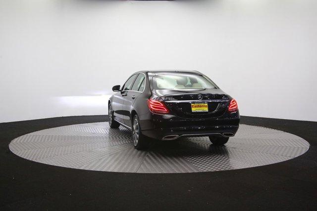 2016 Mercedes-Benz C-Class for sale 120232 70