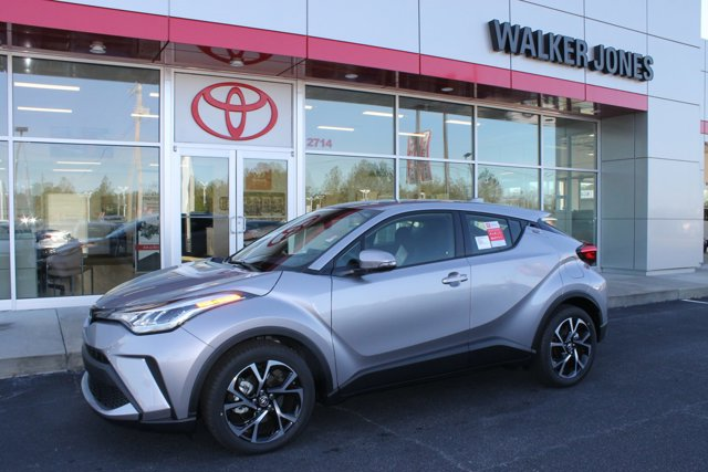 New 2020 Toyota C-HR in Waycross, GA