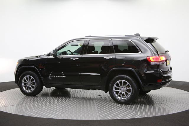 2016 Jeep Grand Cherokee for sale 122540 55