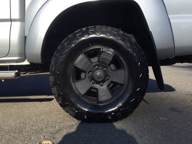 Used 2013 Toyota Tacoma 2WD Double Cab V6 AT PreRunner
