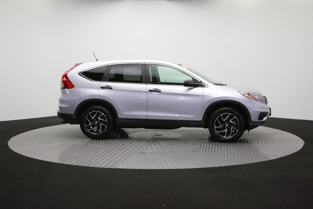 2016 Honda CR-V for sale 123600 39