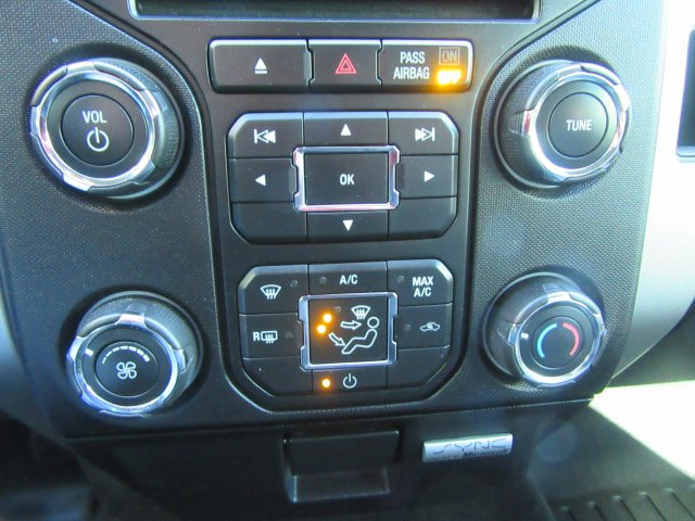 Used 2014 Ford F-150 XLT 4WD