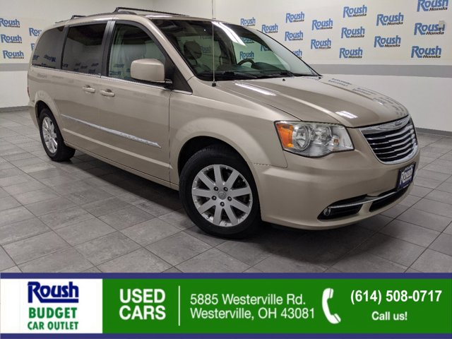 Used 2013 Chrysler Town & Country in Westerville, OH