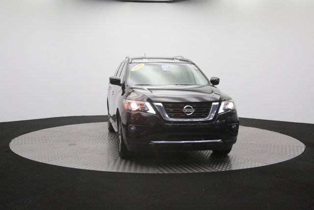 2018 Nissan Pathfinder for sale 120779 61