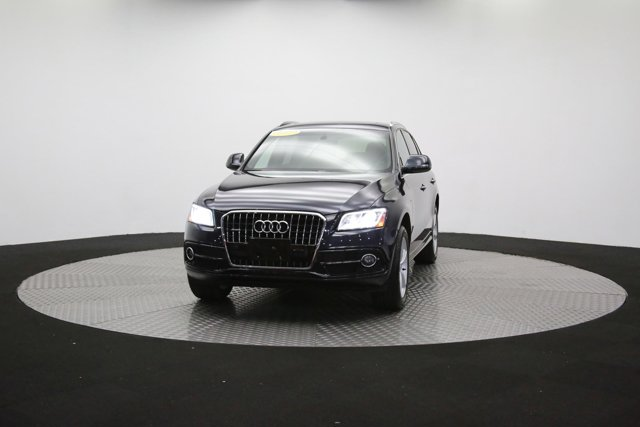 2017 Audi Q5 for sale 123389 50