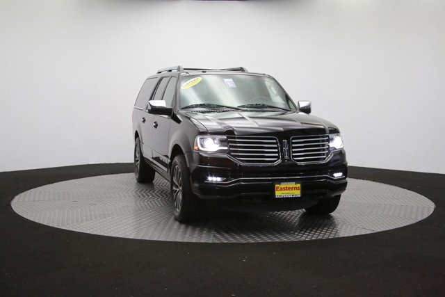2017 Lincoln Navigator L for sale 124168 46