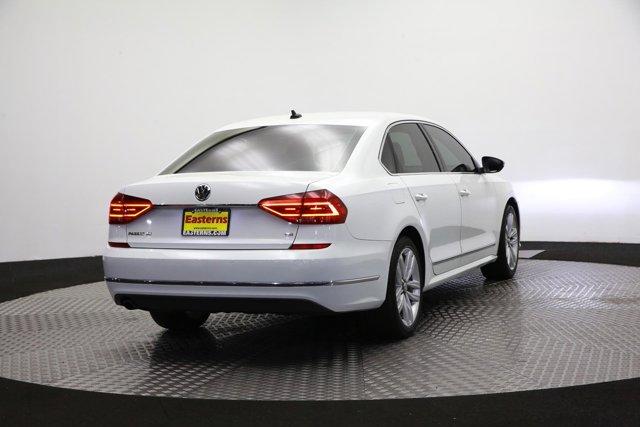 2017 Volkswagen Passat for sale 123314 4
