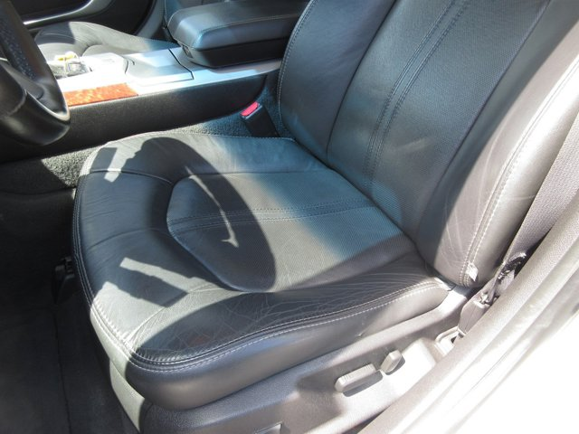 Photo 11 of this used 2012 Cadillac CTS Sedan vehicle for sale in San Rafael, CA 94901