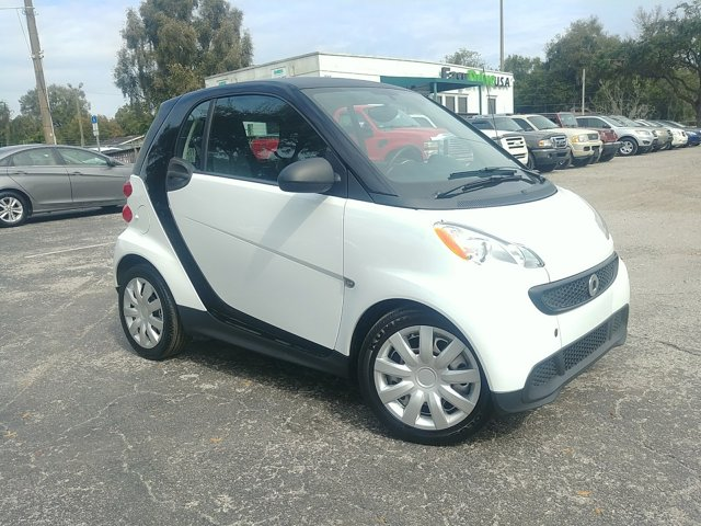 Used 2013 smart fortwo in ,