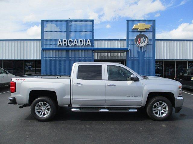 New 2017 Chevrolet Silverado 1500 in Arcadia, FL