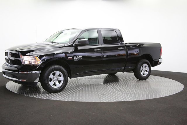2019 Ram 1500 Classic for sale 124343 51