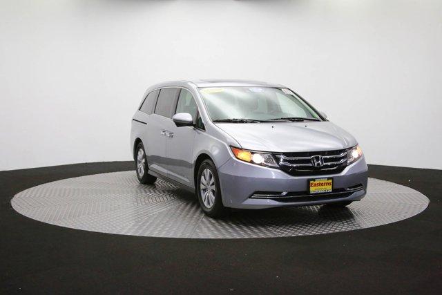 2017 Honda Odyssey for sale 123909 48