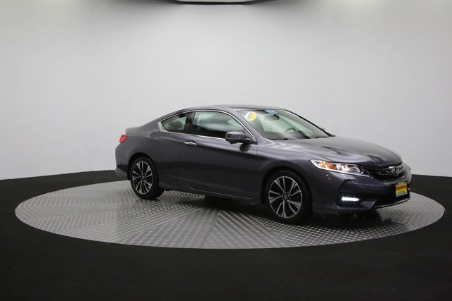 2017 Honda Accord Coupe for sale 125110 44