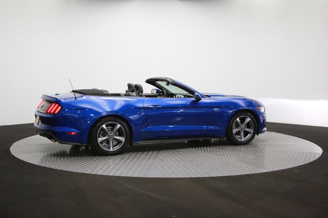 2017 Ford Mustang for sale 123840 35