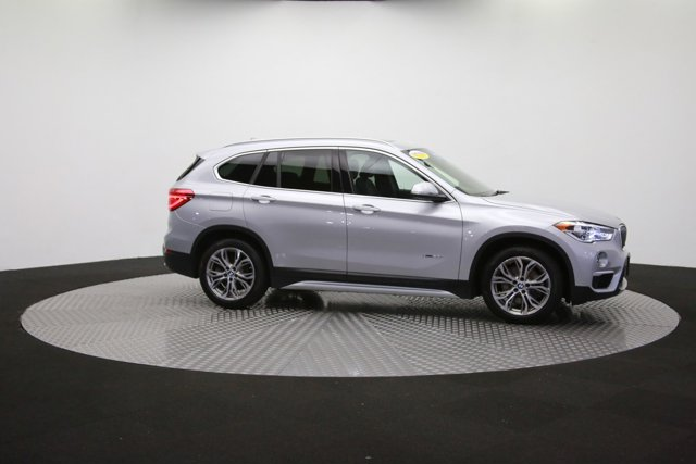 2016 BMW X1 for sale 124050 44