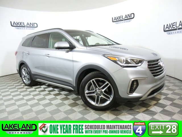 Used 2019 Hyundai Santa Fe XL in Lakeland, FL
