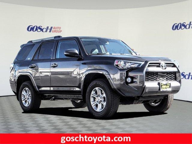 New 2020 Toyota 4Runner in Hemet, CA