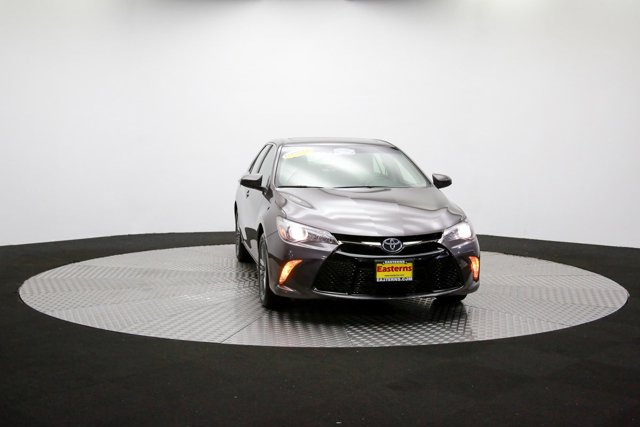 2017 Toyota Camry for sale 123002 48