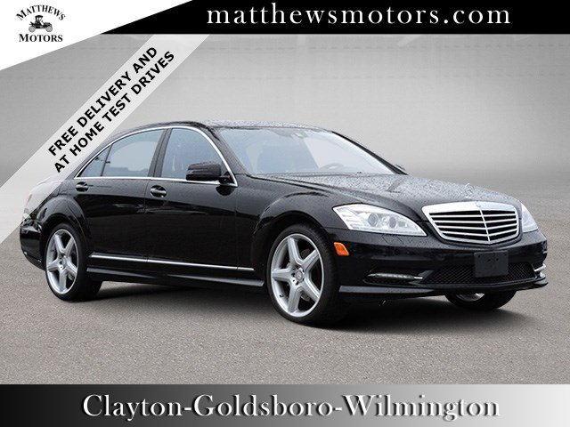 Used 2011 Mercedes-Benz S-Class in Clayton , NC