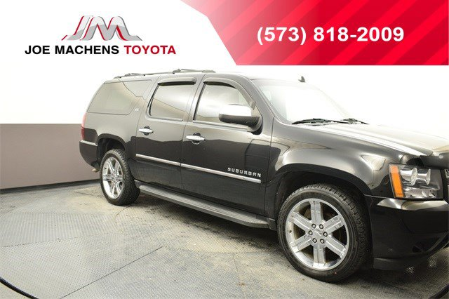 Used 2013 Chevrolet Suburban in Columbia, MO