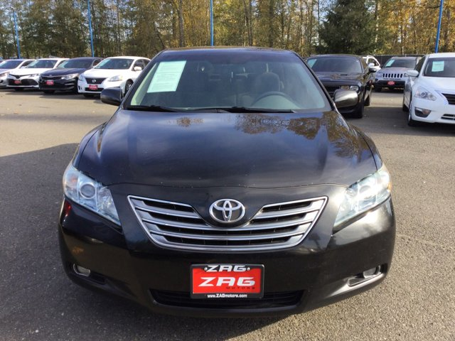 Used 2008 Toyota Camry Hybrid 4dr Sdn