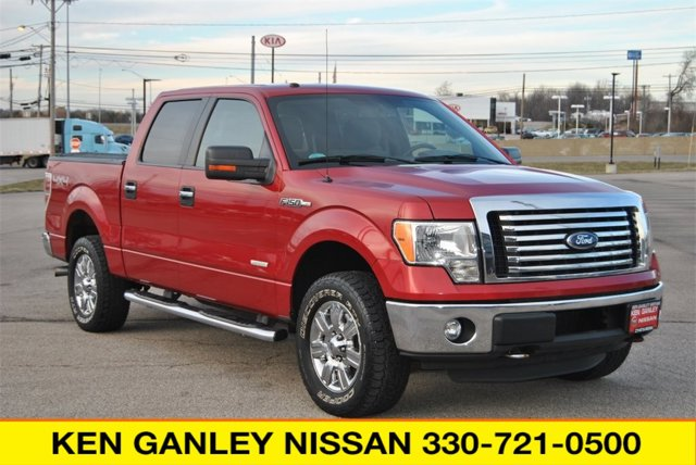 Used 2011 Ford F-150 in Medina, OH
