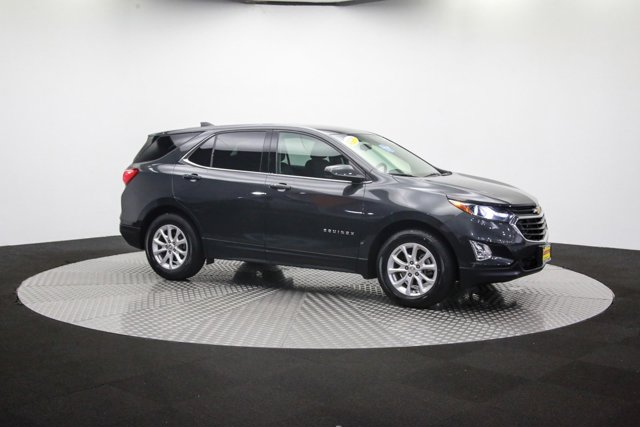 2018 Chevrolet Equinox for sale 122080 41