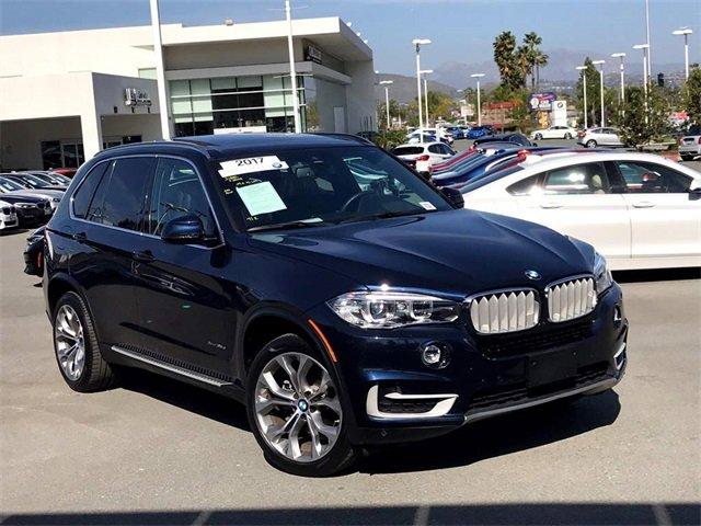 Used 2017 BMW X5 in San Diego, CA