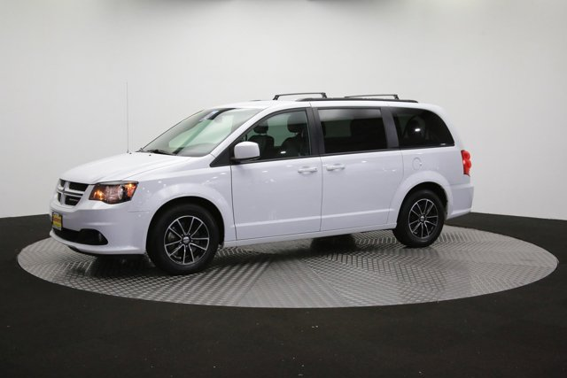 2018 Dodge Grand Caravan for sale 124138 50