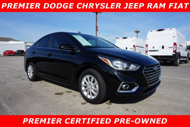 Used 2019 Hyundai Accent in New Orleans, LA