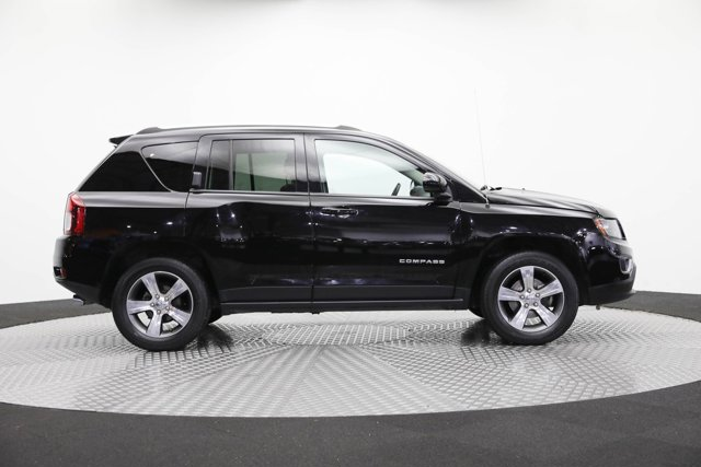 2017 Jeep Compass for sale 125122 3