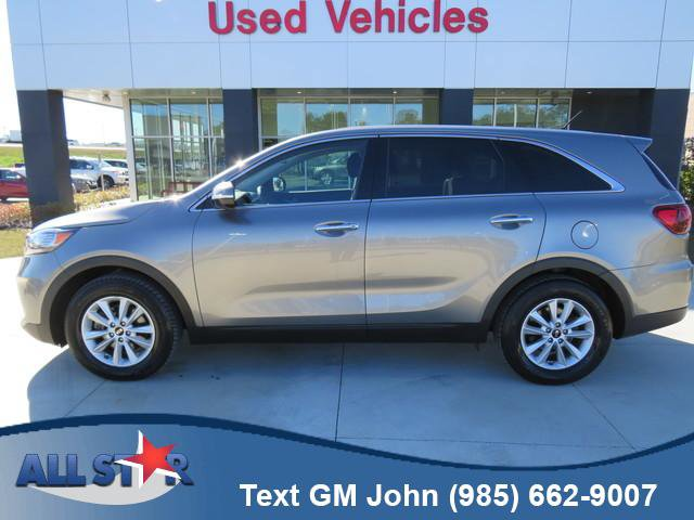 Used 2019 KIA Sorento in Denham Springs , LA