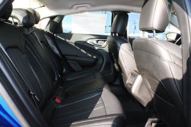 nuevo 2017 Chrysler 200