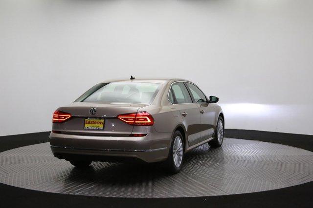 2016 Volkswagen Passat for sale 122793 36