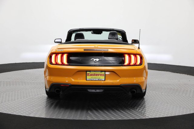 2019 Ford Mustang for sale 125374 5