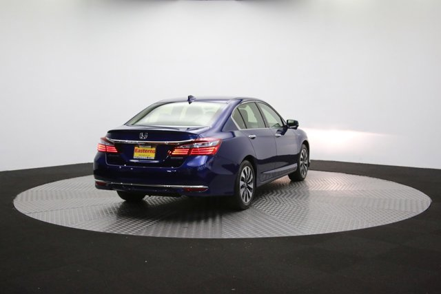 2017 Honda Accord Hybrid for sale 124082 34