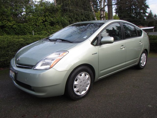 Used 2009 Toyota Prius