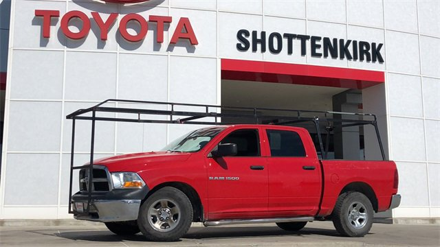 Used 2012 Ram 1500 in Quincy, IL