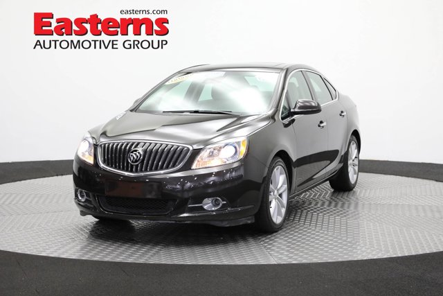 2016 Buick Verano Leather Group 4dr Car