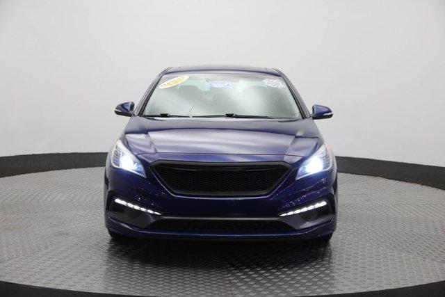 2016 Hyundai Sonata for sale 124513 1