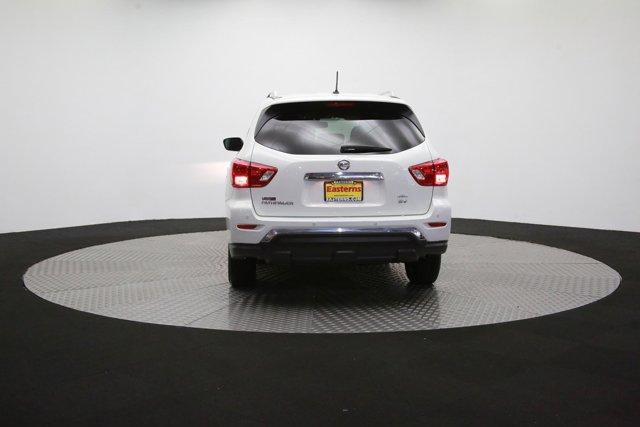 2018 Nissan Pathfinder for sale 122574 33