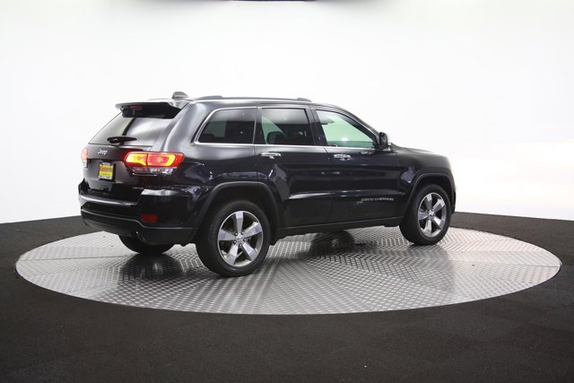2016 Jeep Grand Cherokee for sale 119773 52