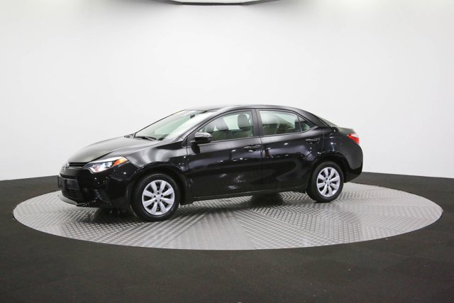2016 Toyota Corolla for sale 124125 49
