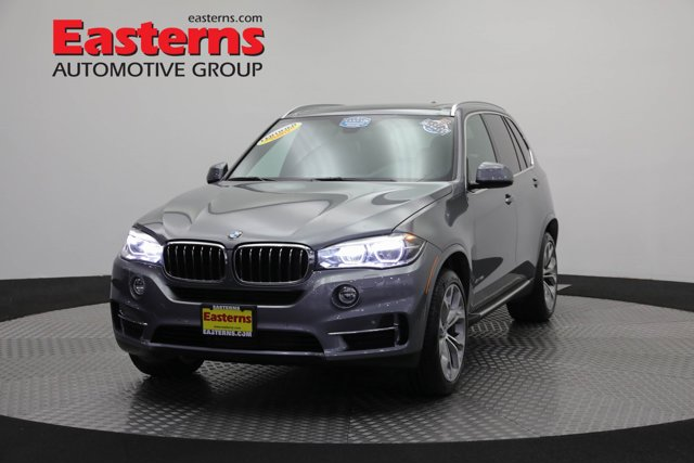 2017 BMW X5 xDrive35i Dynamic Luxury Sport Utility